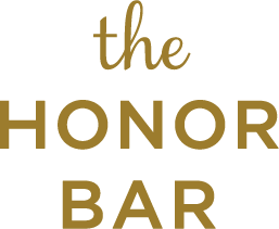Honor Bar logo
