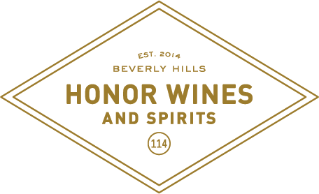 Honor Wines logo